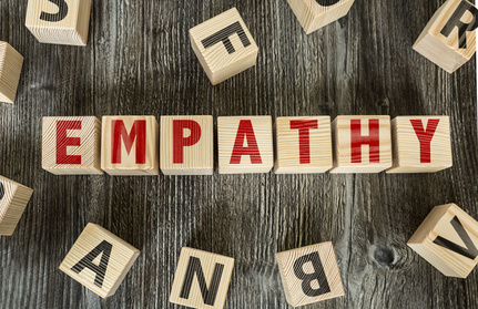 Empathie – Ein Für und Wider