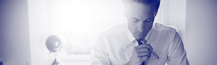 5 Fragen an Prof. Dr. Peter Fischer