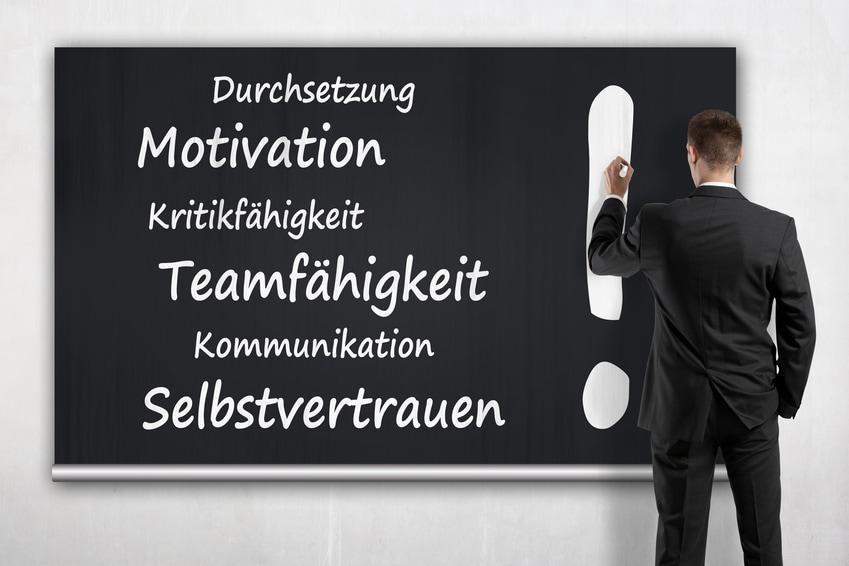 Mangelhafte Kommunikation der Führungsetagen